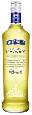 Smirnoff Cocktails Tuscan Lemonade